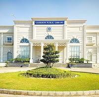 Garrison Public Library Multan