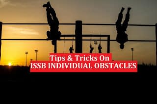 ISSB Individual Obstacles