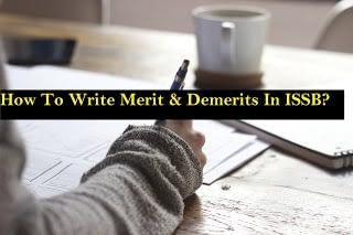 ISSB Merits and Demerits